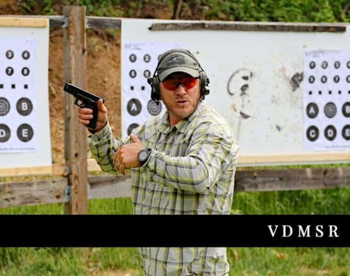AAR Responsible Armed Citizen VDMSR