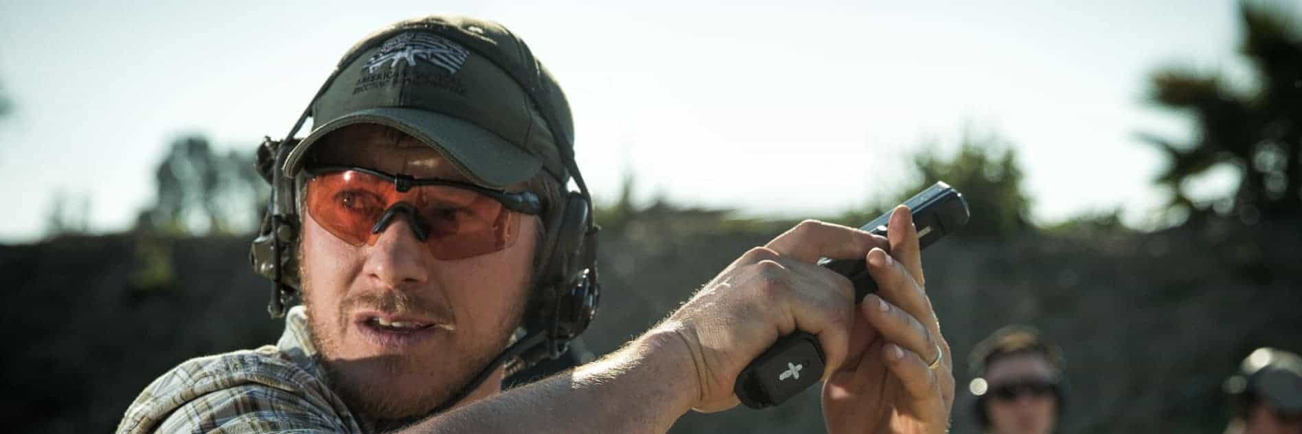 Upcoming Courses - Amtac Shooting