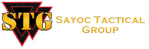 Sayoc Tactical Group