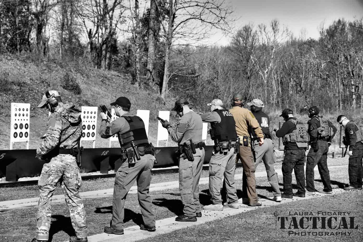Amtac Mil Leo Carbine Course