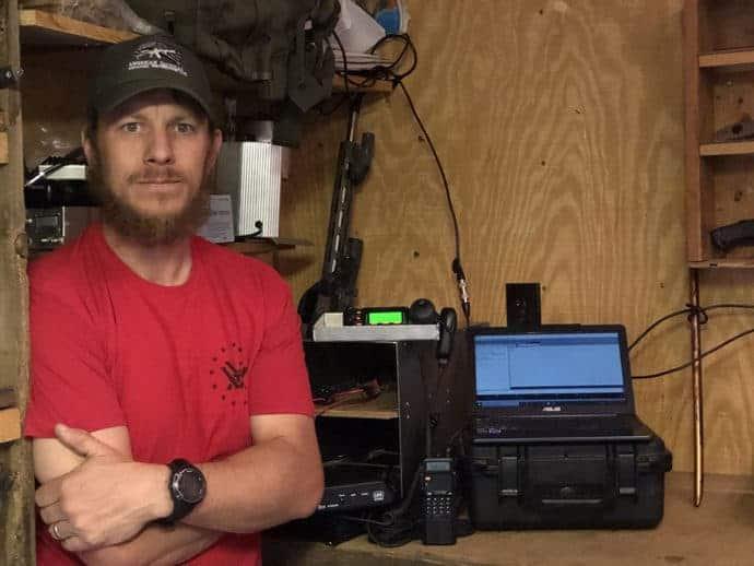 Radio Communications