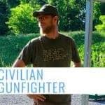 AAR Civilian Gunfighter Compact Carbine