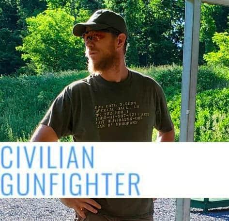 AAR: Compact Carbine Deployment on Civilian Gunfighter