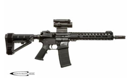 Centurian Arms AMTAC Carbine Pistol