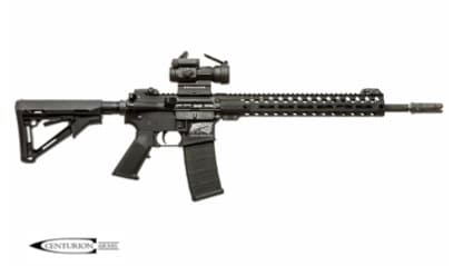 Centurian Arms AMTAC Carbine Rifle